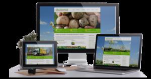 webdesign voor Greydanus